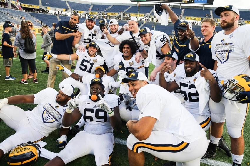 Michigan Football Recruiting: Dylan McCaffrey Commits
