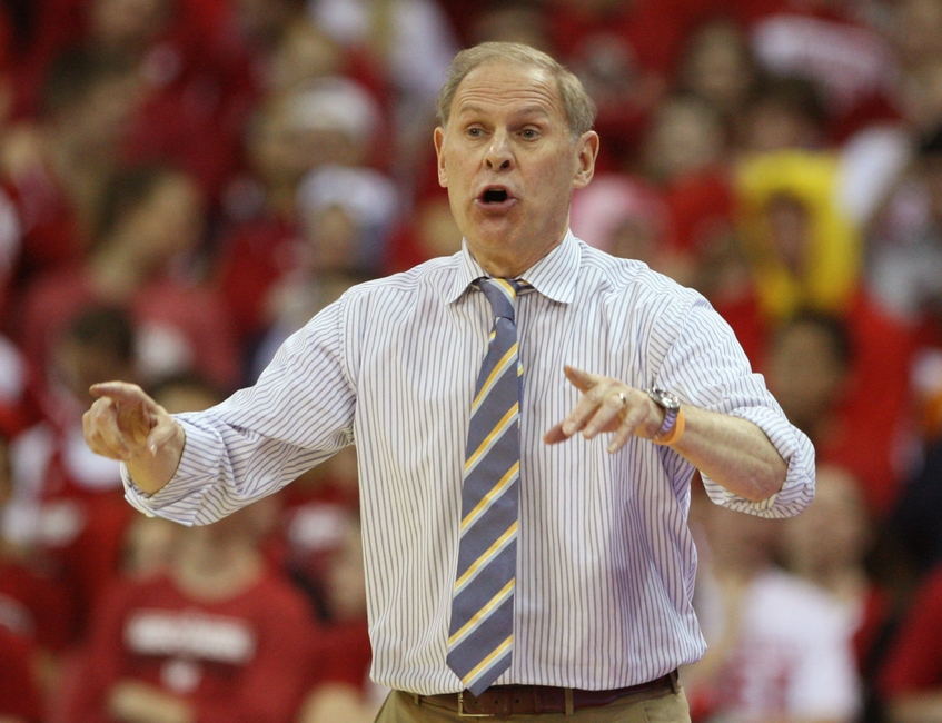 john beilein - photo #34