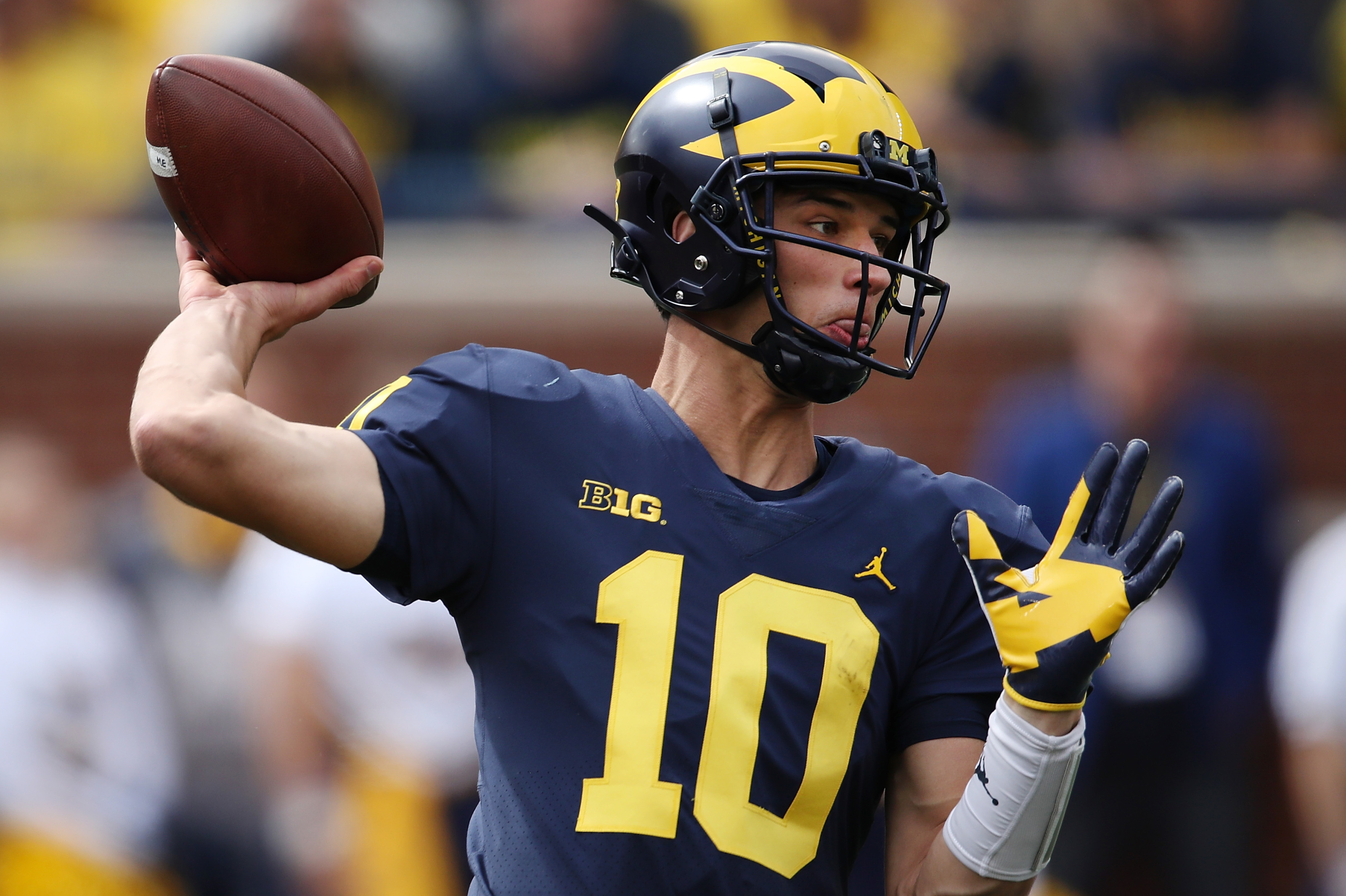 "Michigan Football: Wolverines announce schedule for ""spring game"""