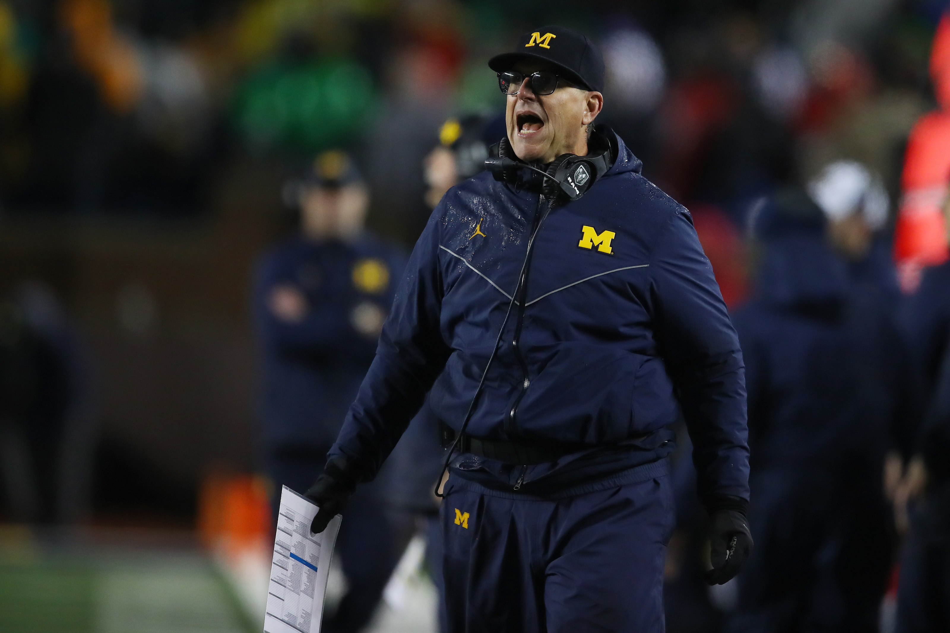 Michigan Football: 4-star Louis Hansen could be best option at TE