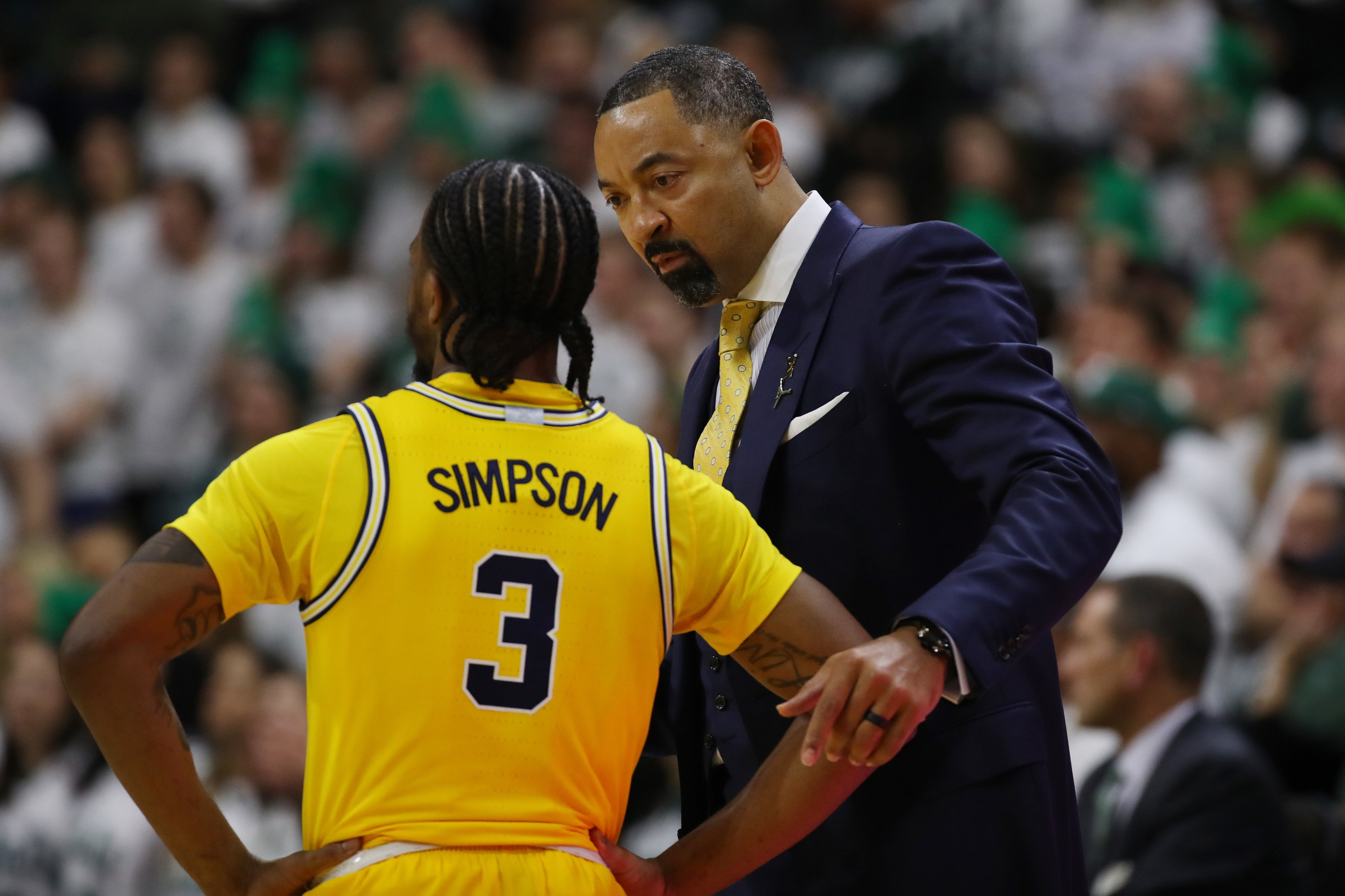 Michigan Basketball: 3 things we learned in road win at Rutgers