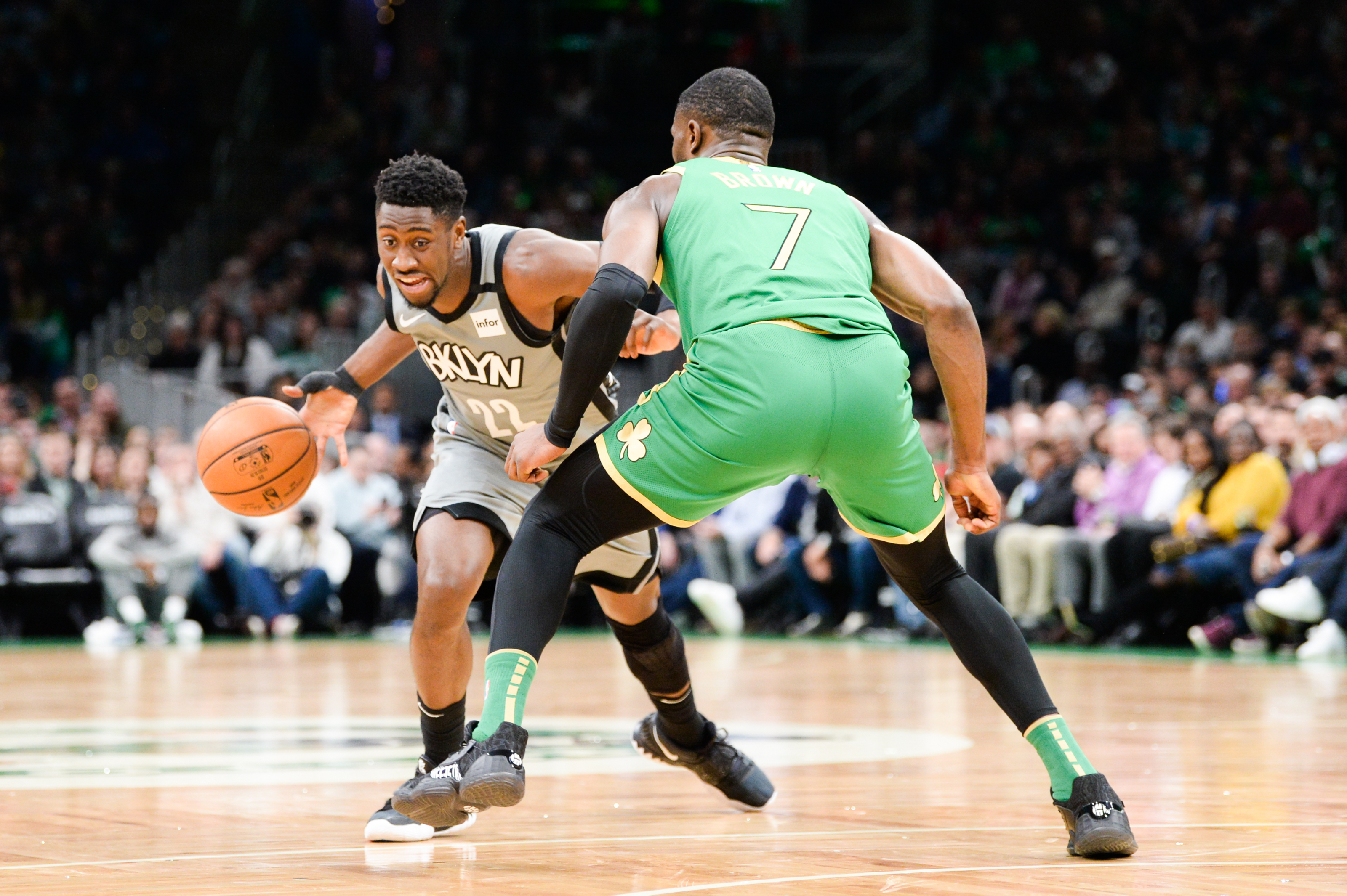 Michigan Basketball Caris Levert Shows Star Potential With 51 Point Game